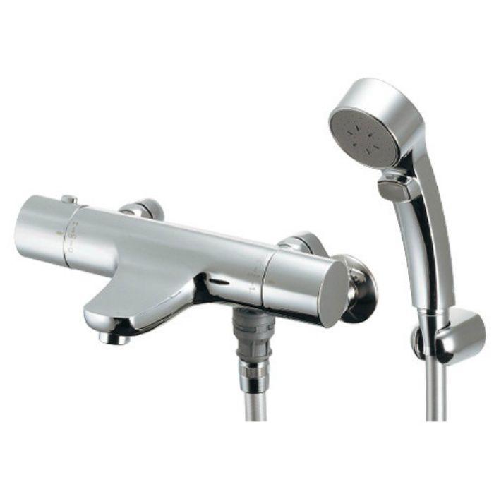 173-245 浴室水栓 サーモスタットシャワー混合栓