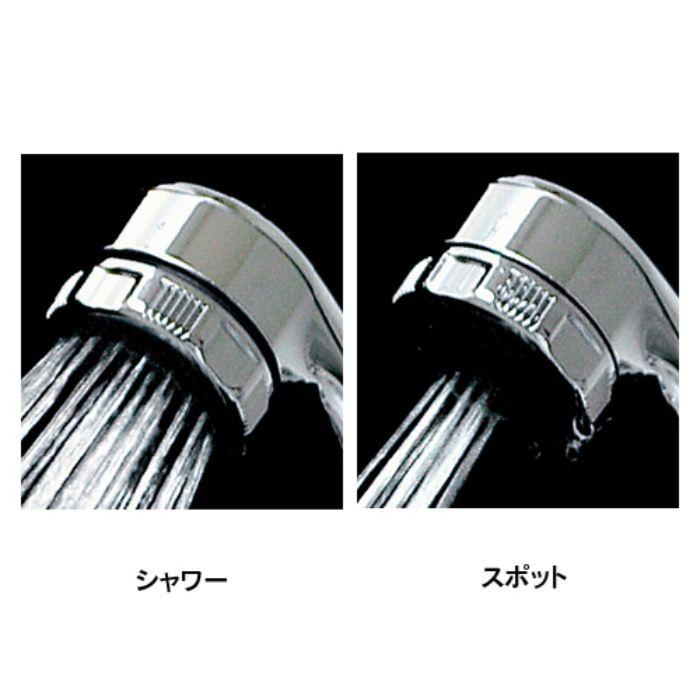 173-224K 浴室水栓 サーモスタットシャワー専用混合栓(寒冷地仕様)【壁付】