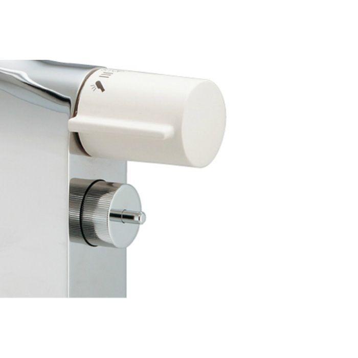 175-013K 浴室水栓 サーモスタットシャワー混合栓(デッキタイプ)(寒冷地仕様)