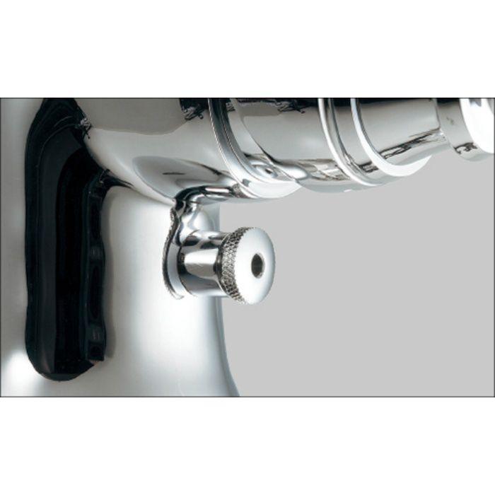 117-130K キッチン水栓 シングルレバー混合栓(寒冷地仕様)
