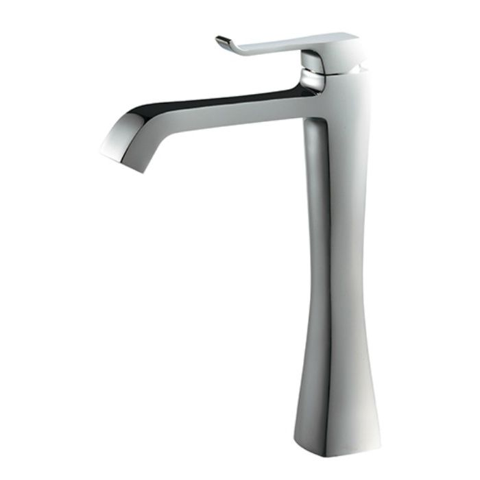 183-165K 洗面水栓 シングルレバー混合栓(トール)(寒冷地仕様)