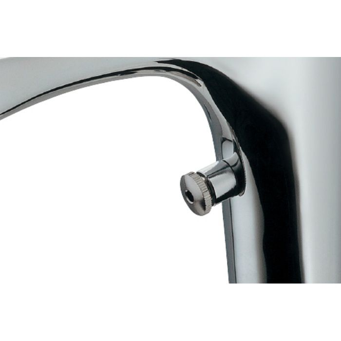 183-235K 洗面水栓 シングルレバー混合栓(トール)(寒冷地仕様)