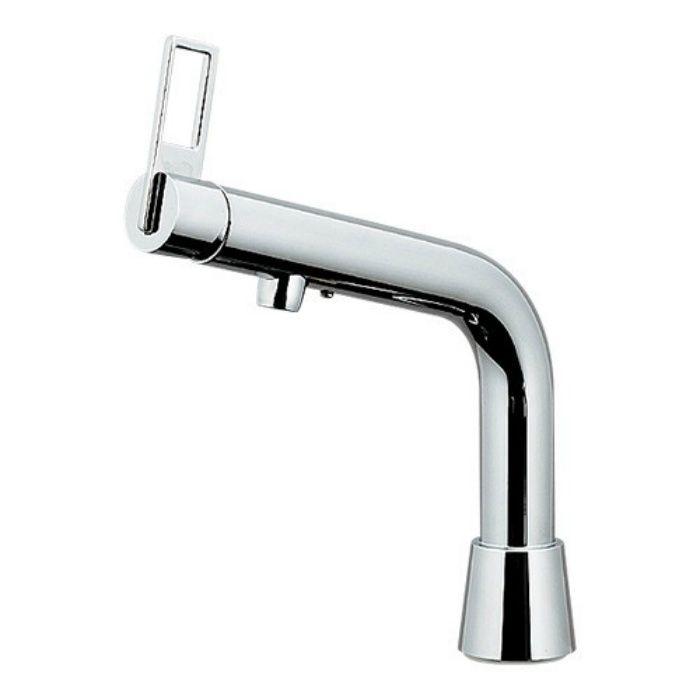 183-036 洗面水栓 シングルレバー混合栓