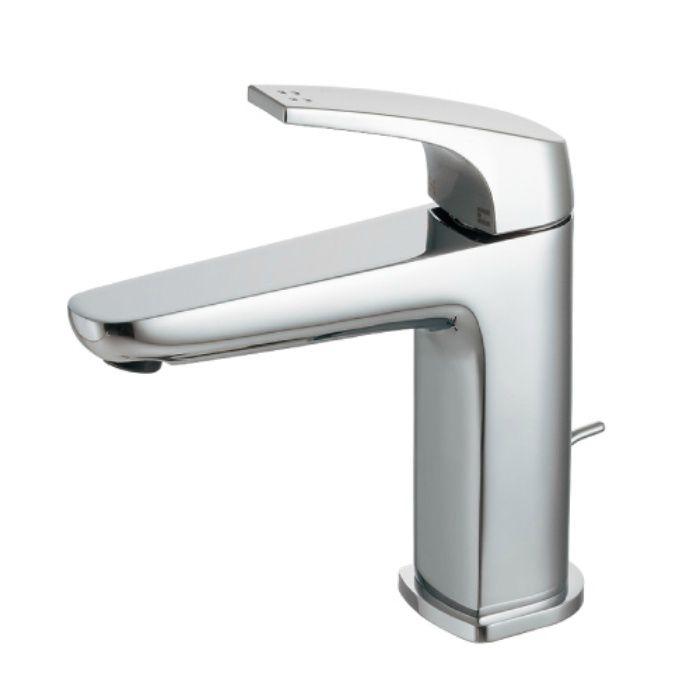 183-193 洗面水栓 シングルレバー混合栓【ワンホール】
