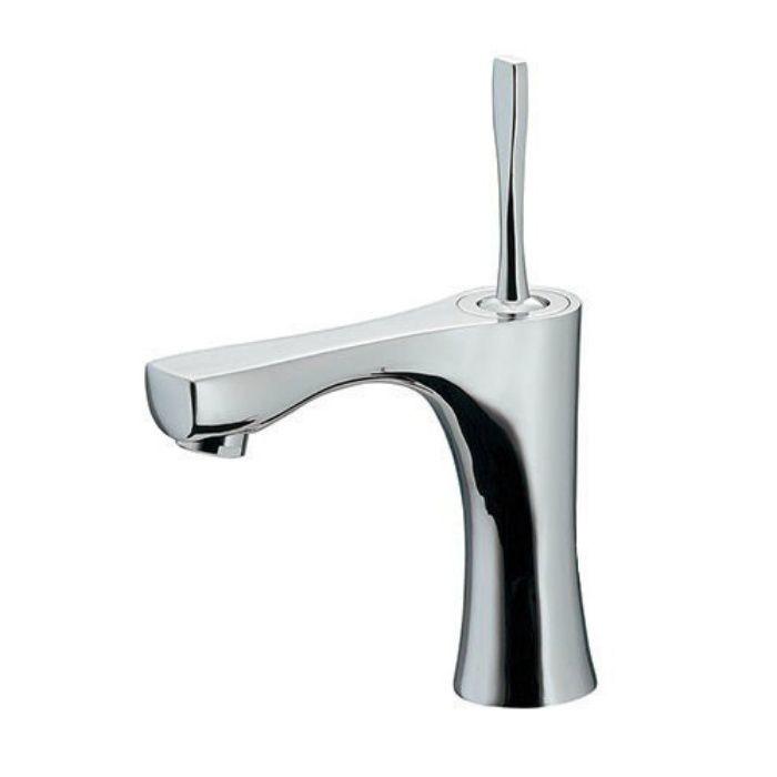 183-231 洗面水栓 シングルレバー混合栓