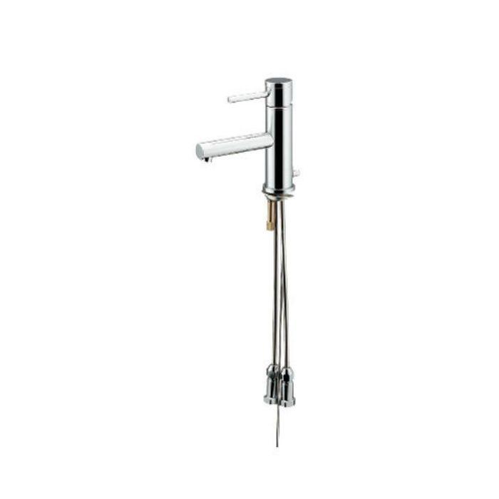 183-141 洗面水栓 シングルレバー混合栓