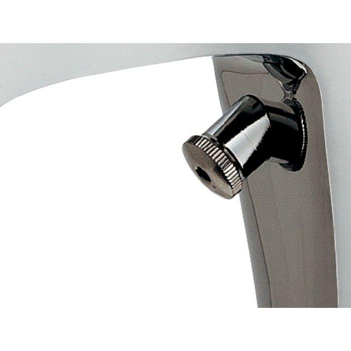183-161K 洗面水栓 シングルレバー混合栓(寒冷地仕様)