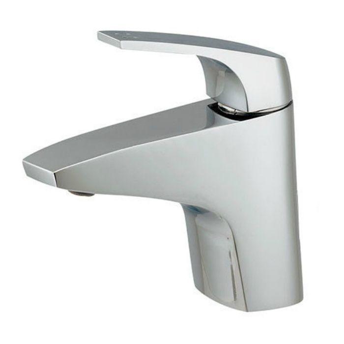 【入荷待ち】183-191 洗面水栓 シングルレバー混合栓