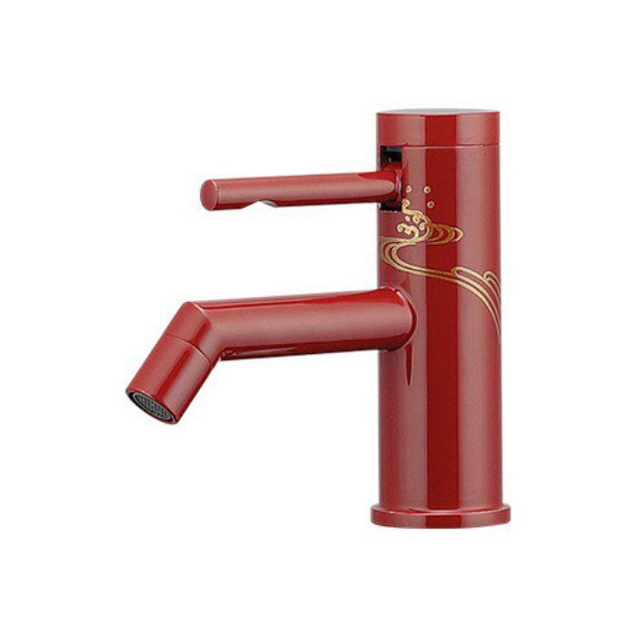 716-210-13 洗面水栓 シングルレバー立水栓