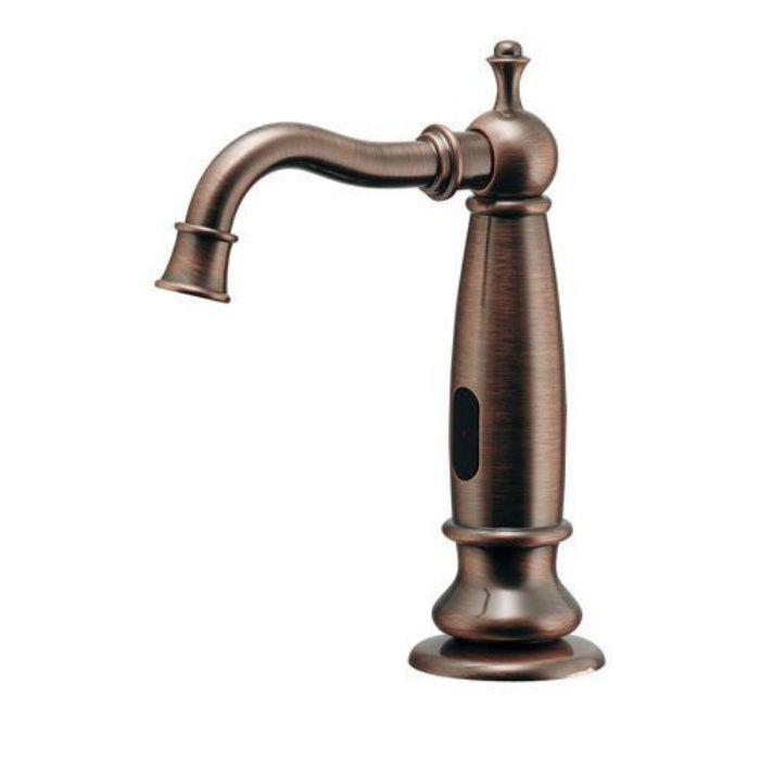 713-351-BP 洗面水栓 センサー水栓 ブロンズ