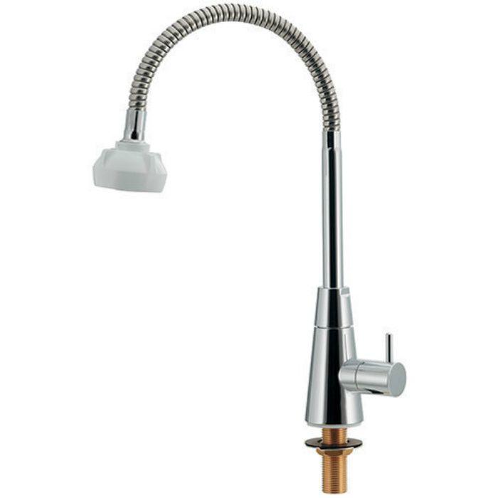 713-341 洗面水栓 ワイヤレススイッチ吐水ユニット