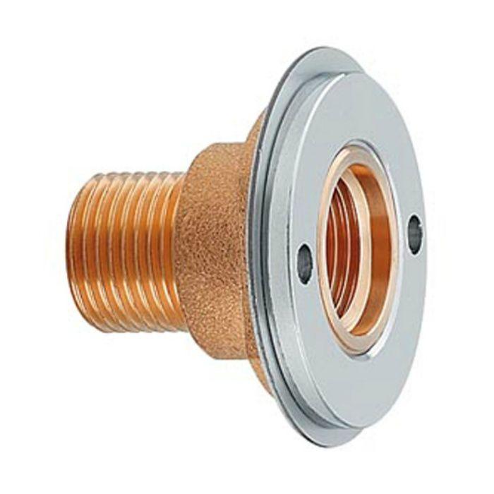 645-501-13 厨房水栓 パネル式ユニット取出し金具