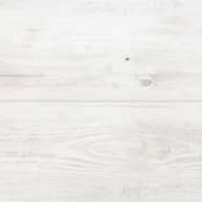 AC6S3-GW アートクチュール・シス ラスティックデザイン 1本溝タイプ 上履用 6mm厚 グレイスパイン柄 ペイントホワイト色