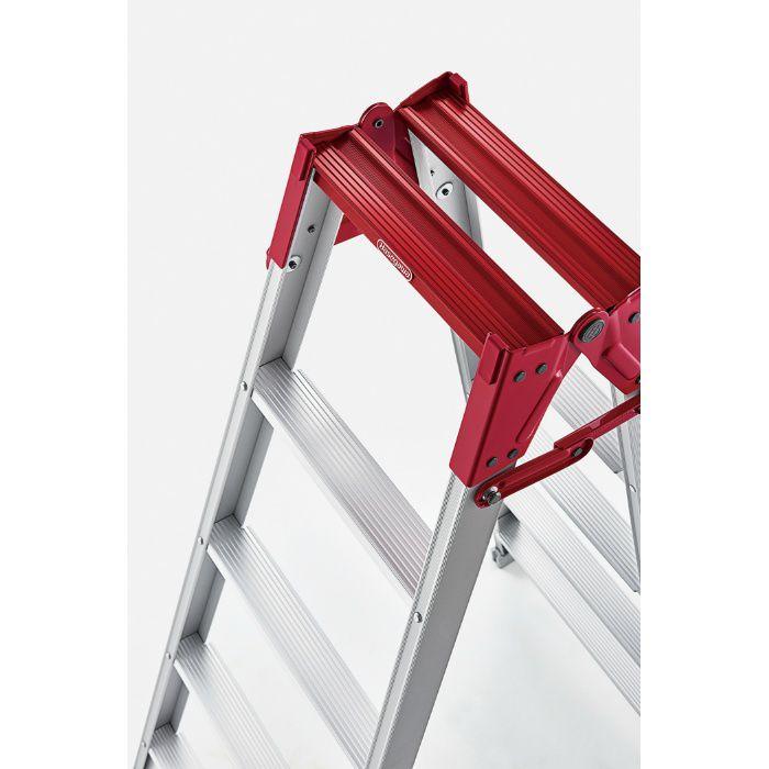 RA-21 はしご兼用脚立