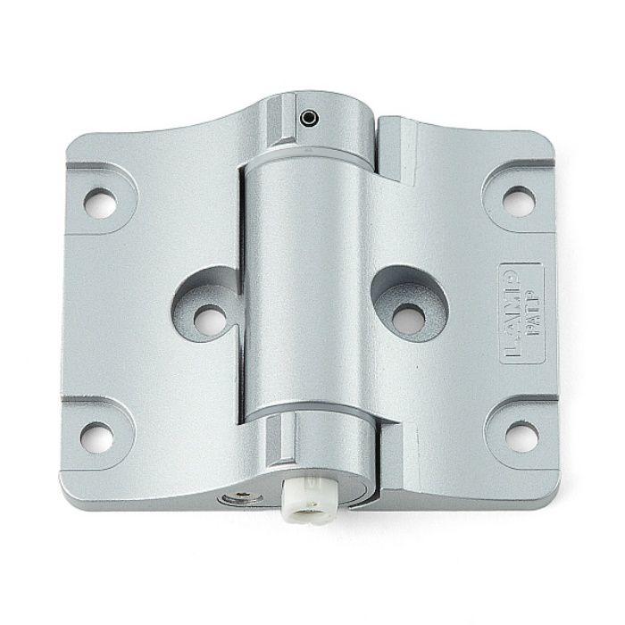 ランプ印 ダンパーヒンジ HG-CSH63型 クリックストップ付 PAT HG-CSH63AM