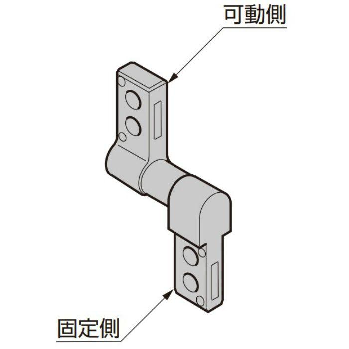REELL トルクヒンジ PHA型 PHA55-046