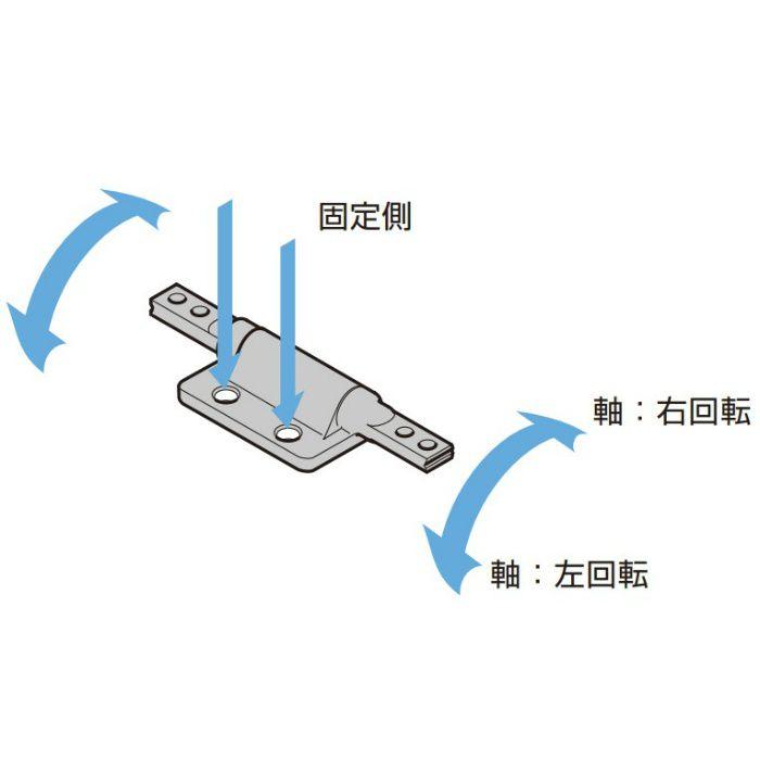 REELL トルクヒンジ PHK型 PHK11-512-45