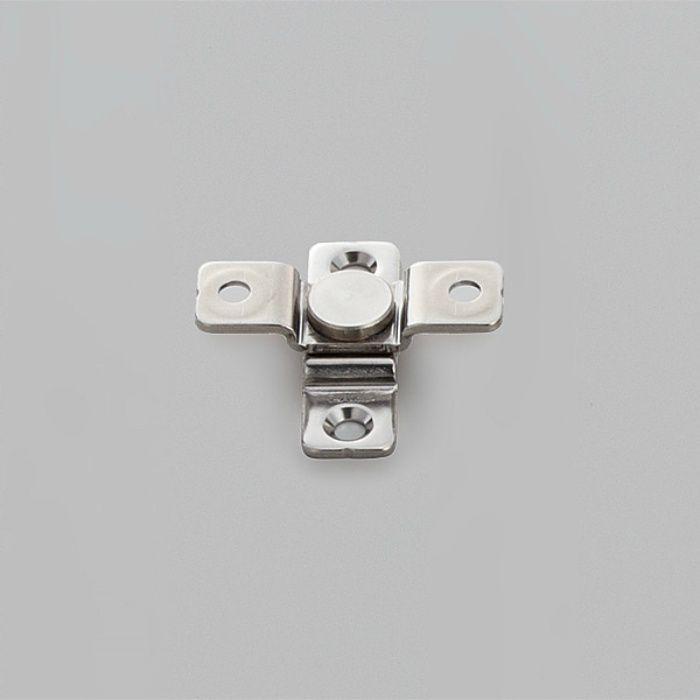 ランプ印 スイベルトルクヒンジ HG-S-MN型 小型タイプ HG-S20-MN