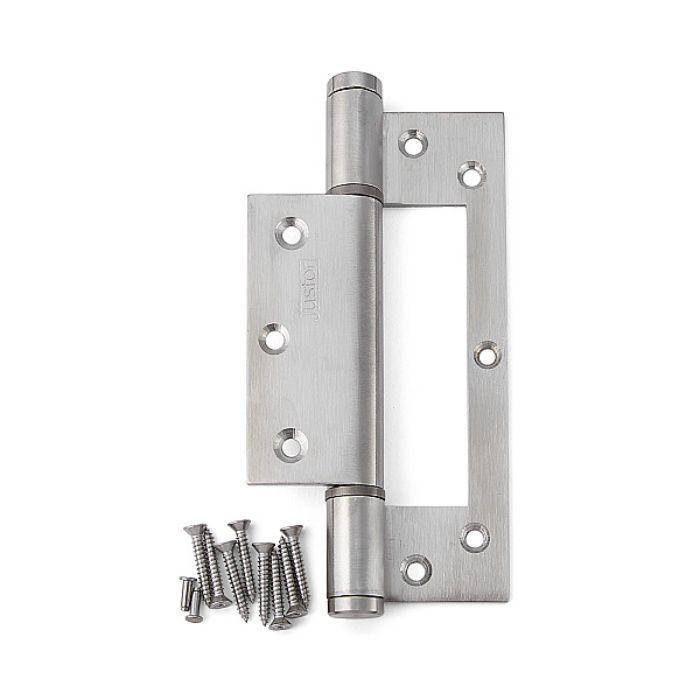 ステンレス鋼製スプリング丁番 ST150-6314-05