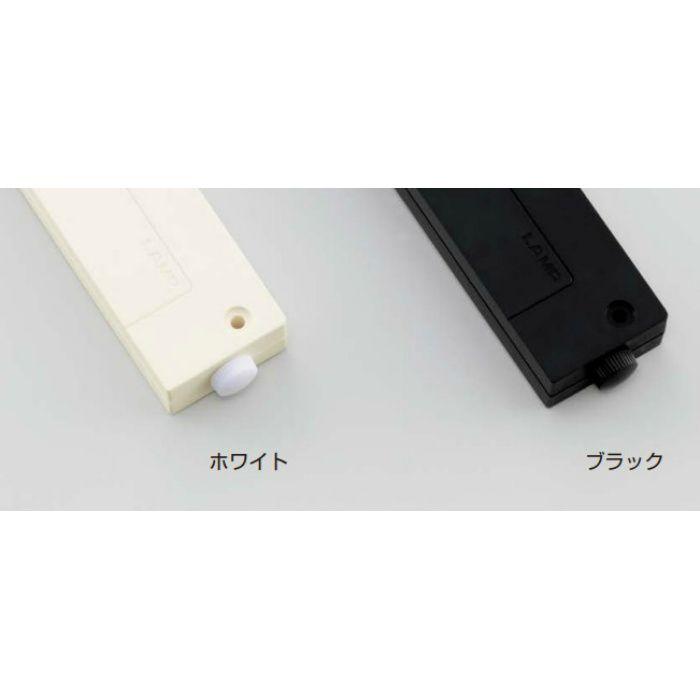ランプ印 コンパクトソフトダウンステー CSD-10-TV型 簡単取付タイプ PAT ブラック CSD-10-TV-M-BL