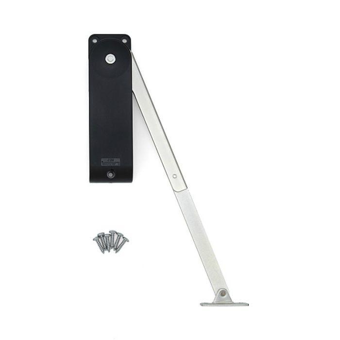 ランプ印 セルフクローズステー HDS-10S型 2本使い用 HDS-10S-MR-BL