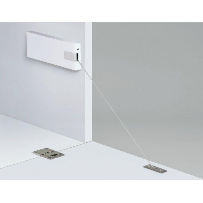 ITALIANA ワイヤーステー IT472型 PAT.P メタルグレー IT47220020UZ-N262