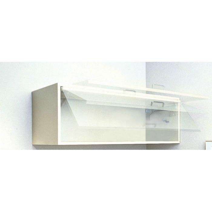 ランプ印 フリッパードア金具 IF型 部品セット IF-H102W