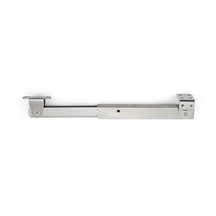 ランプ印 ステンレス鋼製重量用多段階フラップステー LBTS-350L