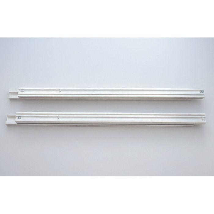 アルミ合金製スライドレール FR9000 重量用 FR9000-1600