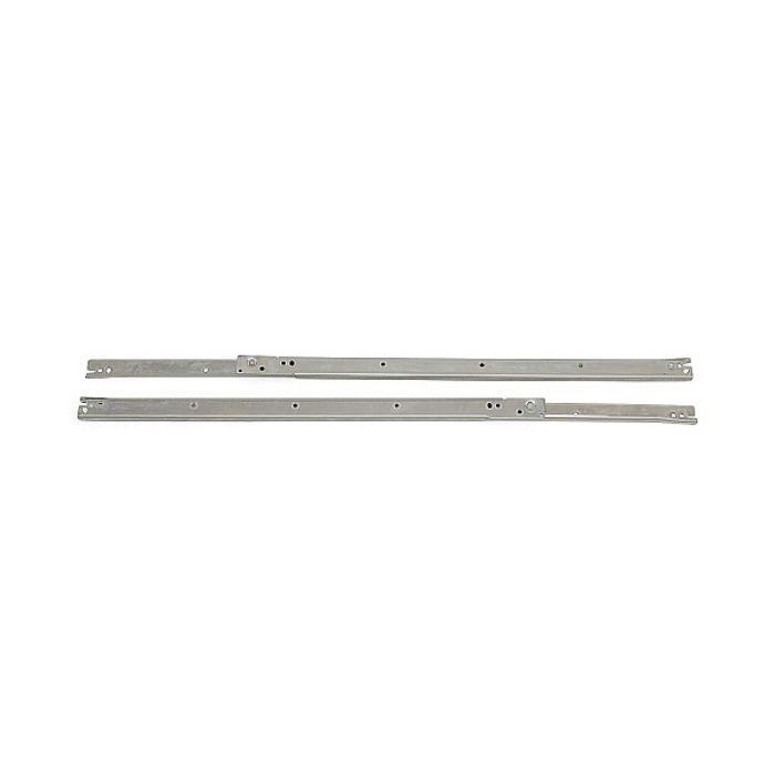 ランプ印 ステンレス鋼製スライドレール RKA5 RKA5-550(SUS430)