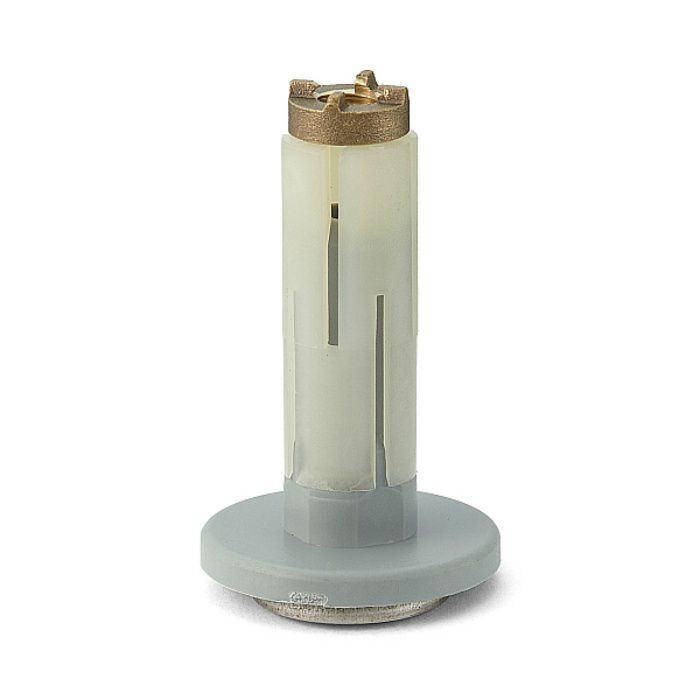 オフセット® キャスター用 ソケット EMT型 EMT-18-19