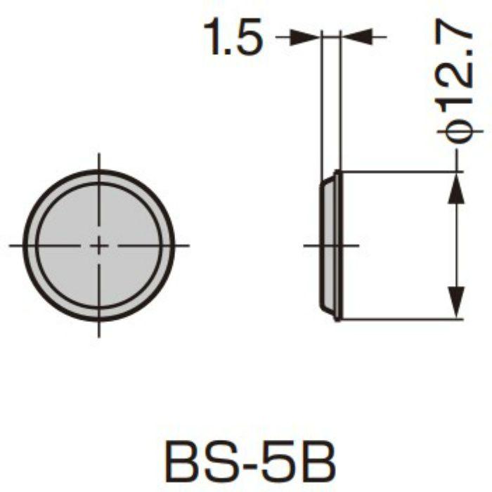 BSバンパー ブラック仕様 ブラック BS-5B