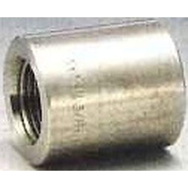 304PT-RS SUS304 高圧 ネジ込 異径ソケット 10AX8A