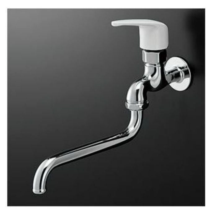 PR171-13 シングルレバー単水栓上部
