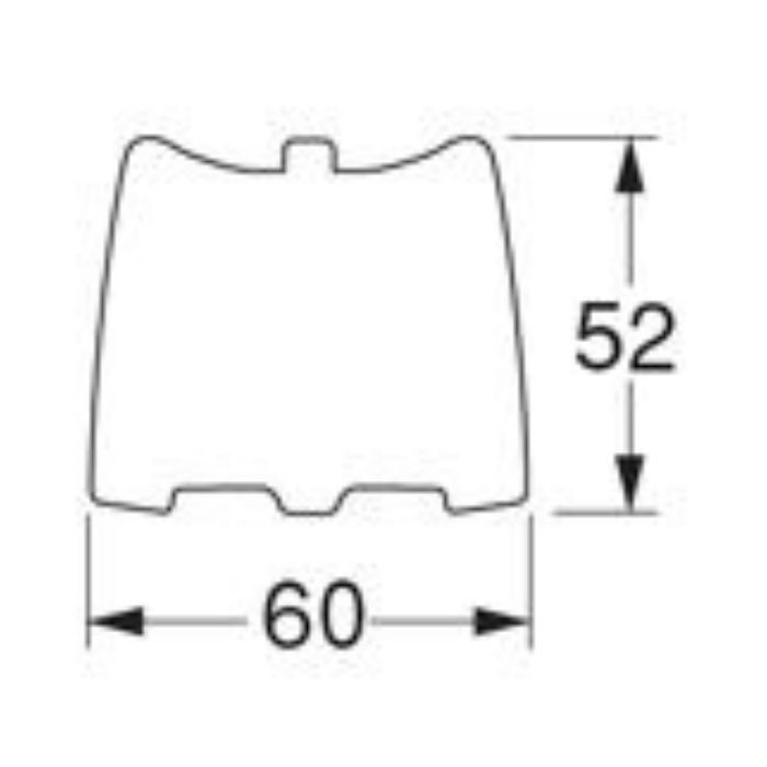 PR210F-CP4 クロスハンドル