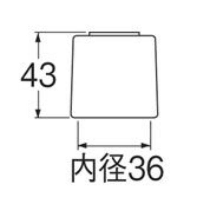 PR29F クリスタルハンドル