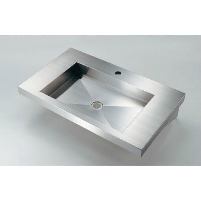 493-159 壁掛タイプ 壁掛洗面器