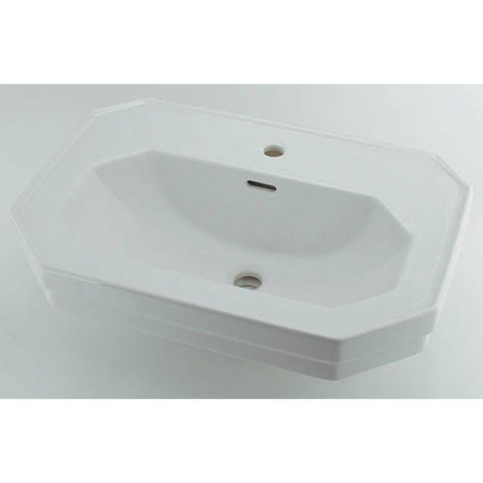 #DU-0438700000 壁掛タイプ 壁掛洗面器(1ホール)