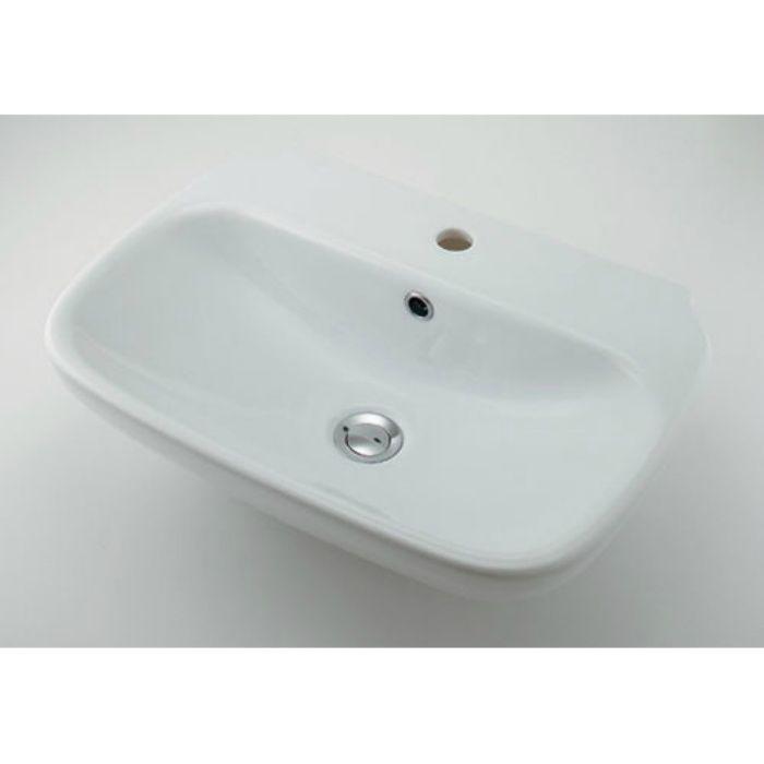 #LY-493201 壁掛タイプ 壁掛洗面器