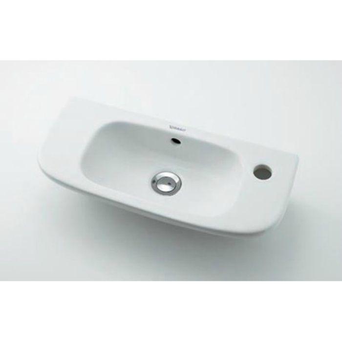 #DU-07065000082 壁掛タイプ 壁掛手洗器