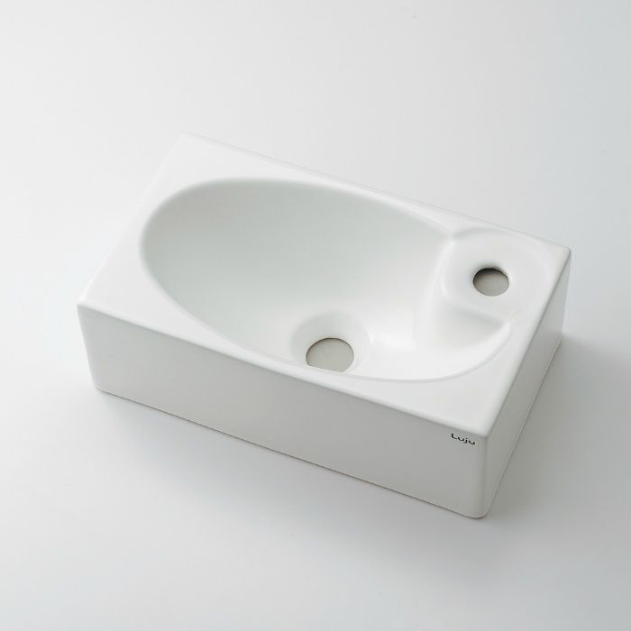 493-084 壁掛タイプ 壁掛手洗器