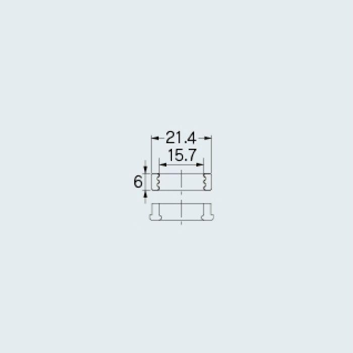 794-808 水栓先端部品 吐水口取付パッキン
