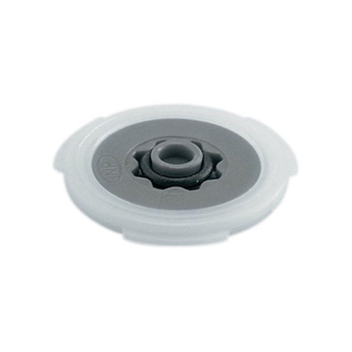 794-061-4 水栓先端部品 定流量パッキン 灰