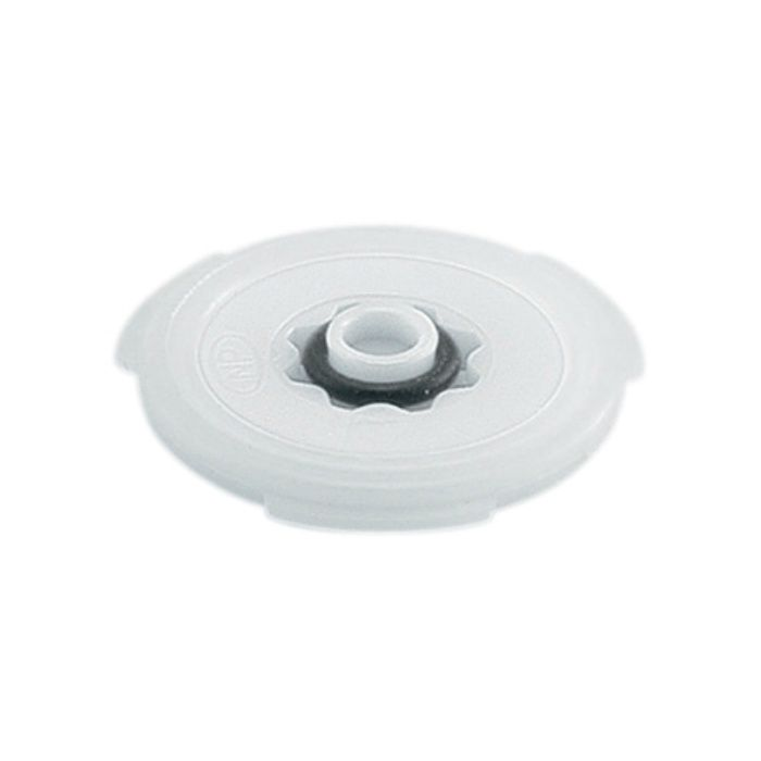 794-061-8 水栓先端部品 定流量パッキン 白