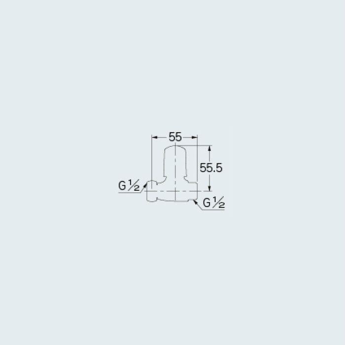 788-903 分岐装置 分水孔コック