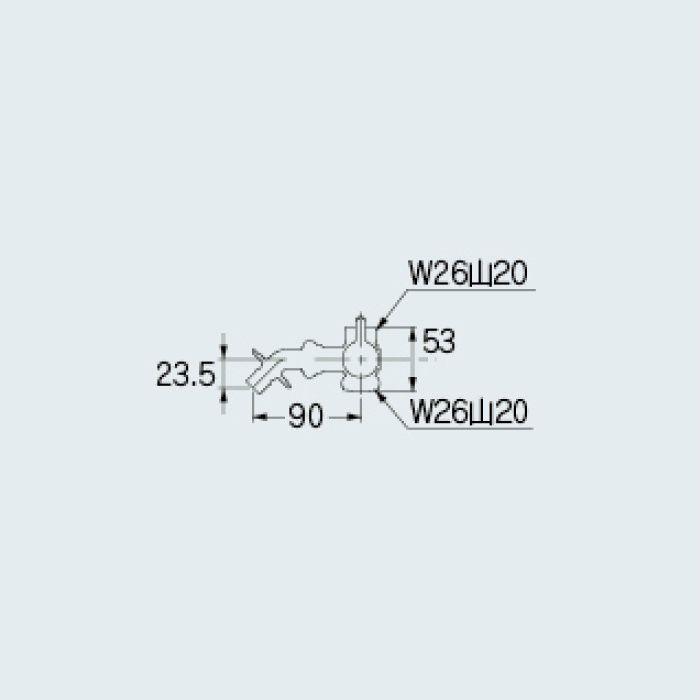 7892 分岐装置 マルチ分岐(切替弁型)
