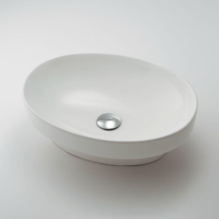 #CL-8770AC カウンター設置タイプ 丸型洗面器