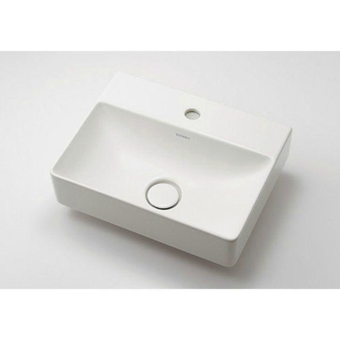 #DU-0732450071 カウンター設置タイプ 角型手洗器