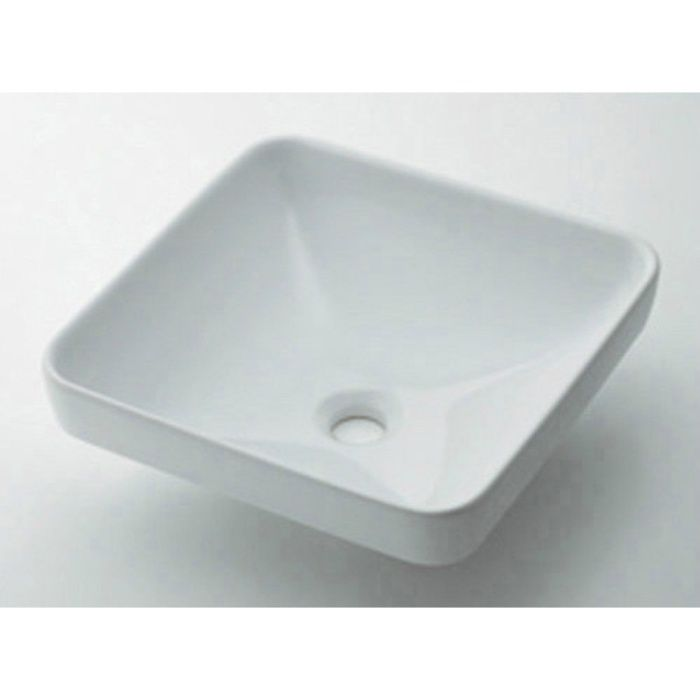 #VR-4441B0031361 カウンター設置タイプ 角型洗面器