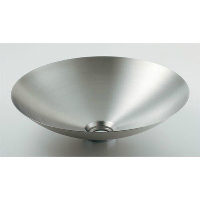 493-044 カウンター設置タイプ 丸型洗面器